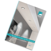 Recessed-Surface mounted-Luminaires_catalogue